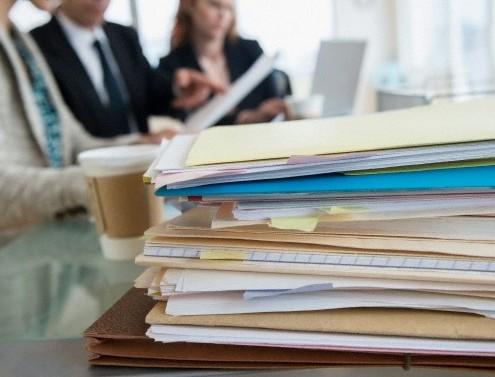 VP dokumentai